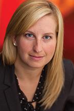 Erin J. Easingwood