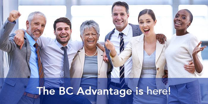 The BC Advantage