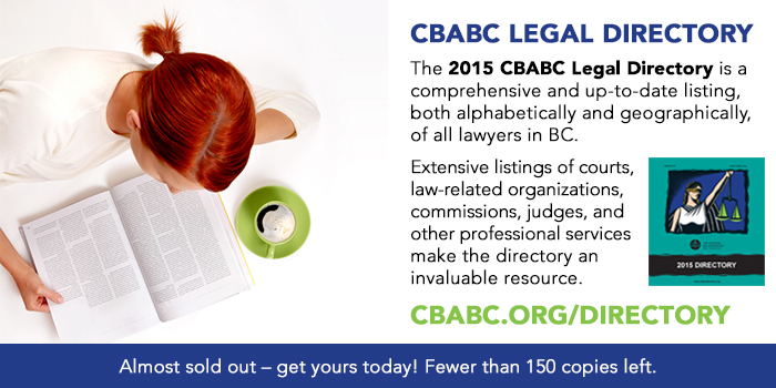 CBABC Legal Directory