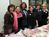 CBABC Annual Breast Cancer Bake and Raffle
