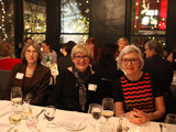 Senior Women Lawyers Dinner