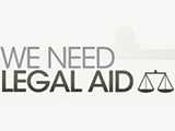 We Need Legal Aid