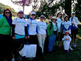 WLF The Ovarian Cancer Canada Walk of Hope - September 12, 2015