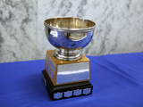 The Barry Sullivan Law Cup